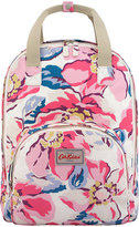 Cath Kidston Large Anemone Multi Pocket Backpack