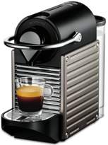 Nespresso Breville Pixie Titan Single-Serve Espresso Machine