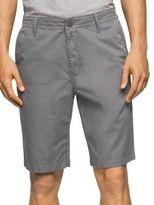 Calvin Klein Jeans Cotton Bermuda Shorts