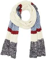 Pepe Jeans Women's Quito Scarf Scarf,(Manufacturer size: 000)