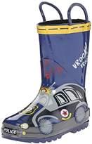 Joseph Allen Boys' JA24747B-K Rain Boot