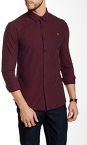 Farah Steen Slim Fit Shirt