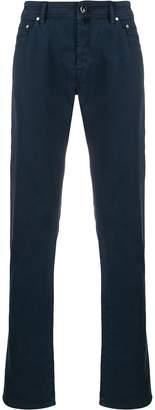 Jacob Cohen straight-leg trousers