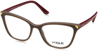 Vogue Women's 0Vo5206 Eyeglass Frames