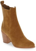 Marc Fisher Women's 'Alisa' Pointy Toe Chelsea Boot