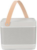Bang & Olufsen Beoplay - beolit 17 speaker - men - Leather/Aluminium/rubber - One Size