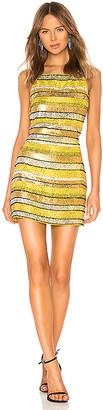 NBD X by Sunny Embellished Mini Dress