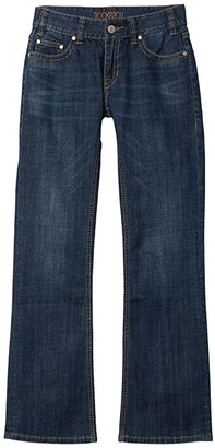 Rock and Roll Cowgirl Mid-Rise Bootcut in Dark Vintage W1-2510 (Dark Vintage) Women's Jeans