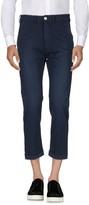 (+) People + PEOPLE Casual pants - Item 13004882