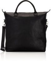 WANT Les Essentiels Men's O'Hare Tote-BLACK