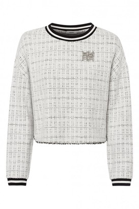 Riani Sweatshirt With Brooch - 10
