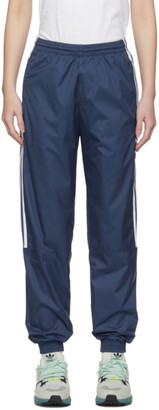 adidas Blue Lock Up Lounge Pants