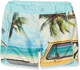 Name It Boys' Nitzan Box Nmt Swim Shorts