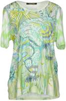 Roberto Cavalli T-shirts - Item 37984704