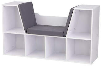 Halo Innovations KidKraft Bookcase with Reading Nook