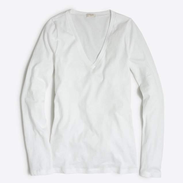 J.Crew Factory White