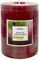 "SONOMA Goods for LifeTM 3"" x 4"" Apple Orchard Candle"