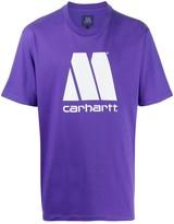 Carhartt Wip Motown graphic-print t-shirt