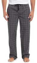 Nordstrom Men's Poplin Lounge Pants