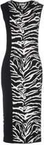 Fausto Puglisi Knee-length dresses - Item 34763961
