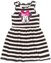 Disney Disney's® Minnie Mouse Dress, Toddler & Little Girls (2T-6X)