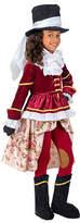 Asstd National Brand Girls Colonial Equestrienne Costume