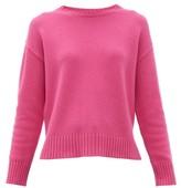 Max Mara Cartone Sweater - Womens - Pink