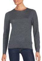 Zadig & Voltaire Jewelneck Wool Sweater