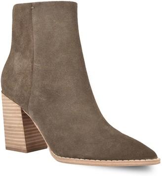 Nine West Bryson Women's High Heel Ankle Boots