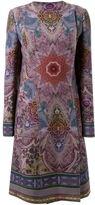 Etro printed coat