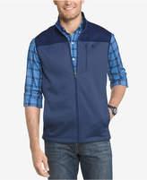 Izod Men's Spectator Fleece Vest