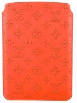 Louis Vuitton Mahina iPad Mini Case