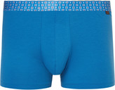 Derek Rose - Stretch-cotton Boxer Briefs