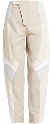 Stella McCartney Brooke Moto Panel Trousers