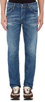 Visvim Men's Social Sculpture Slim Jeans