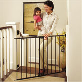 North States North StatesTM Supergate Easy Swing and Lock Gate
