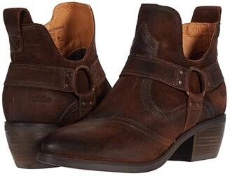 Taos Footwear Howdy (Black Rugged) Women's Shoes