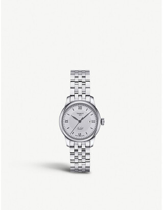 Tissot T006.207.11.038.00 Le Locle stainless steel watch