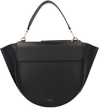 Wandler Hortensia Top Handle Big Shoulder Bag