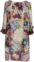 Antonio Marras Short dresses - Item 34742250
