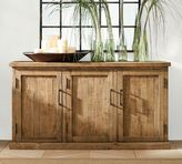 Pottery Barn Stafford Reclaimed Pine Buffet