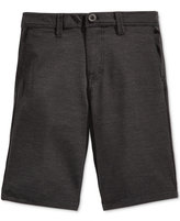 Volcom Boys' Static Hybrid Shorts