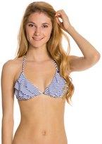 O'Neill Swimwear Samba Ruffle Triangle Bikini Top 8130889