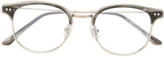 Gentle Monster Alio GD1 optical glasses