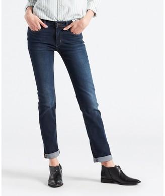 Levi's Jean 712 Slim Jeans