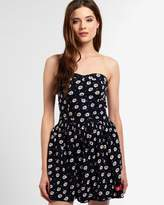 Superdry 50's Meadow Print Dress