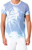 Sol Angeles Men's Azure Pocket Tee