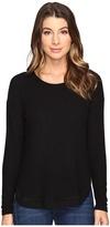 Michael Stars Super Soft Madison Brushed Jersey Sweater