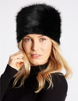 Marks and Spencer Fur Cossack Hat