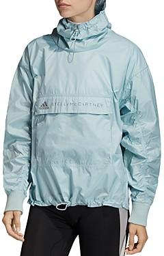 adidas by Stella McCartney Water-Repellent Sweatshirt